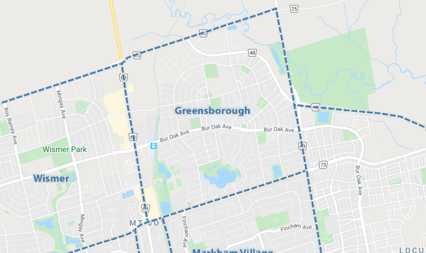 greensborough