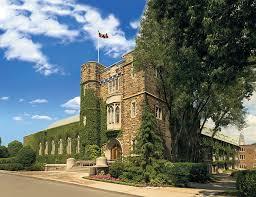 Havergal College 2