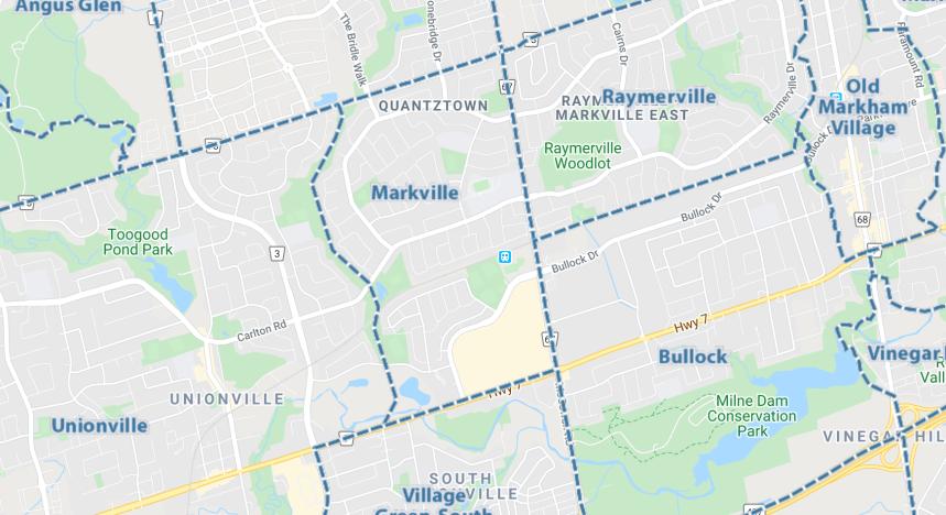 markville